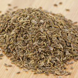 Dill Seed 5lb