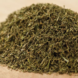 Dill Weed  30lb