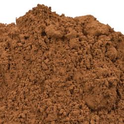 Natural Cocoa Powder 10/12 25lb