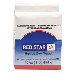 Active Dry Yeast 20/1lb