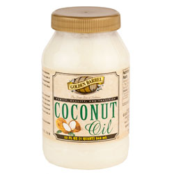 Coconut Oil 12/32oz