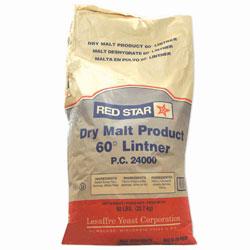 Dry Malt Product (Diastatic) 50lb