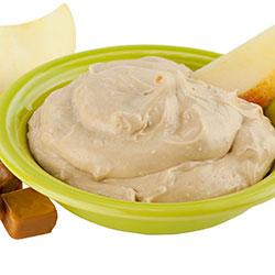 Natural Caramel Apple Dip Mix 5lb