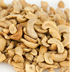 Cashew Pieces Large (Raw) 25lb