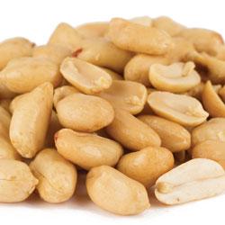 X-Large VA Peanuts (Roasted No Salt) 15lb