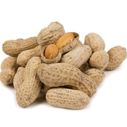 Peanuts in Shell (Roasted & Salted) 25lb