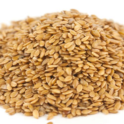 Flax Seed Golden 25lb