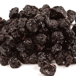 Dried Blueberries (Sweetened) 10lb