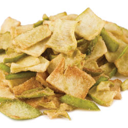Green Apple Chip, Cinnamon 20lb