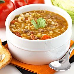 Soups & Gravies