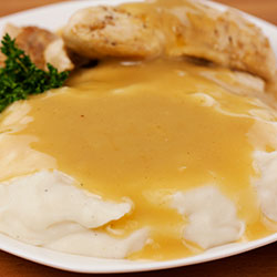 Old-Time Chicken Gravy 10lb