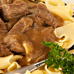 Old-Time Beef Gravy 10lb
