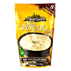 Creamy Potato Soup Mix 6/11.7oz