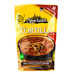 Tortilla Soup Mix 6/9oz
