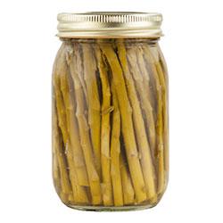 Unlabeled Pickled Asparagus 12/16oz