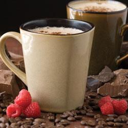 Cappuccino, Chocolate Raspberry 10lb