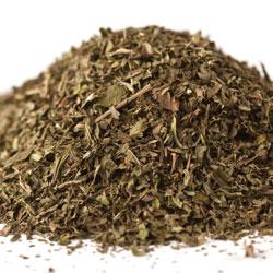 Crushed Spearmint Leaves 5lb