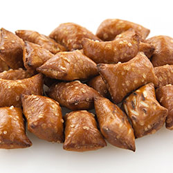 Peanut Butter Filled Pretzels 20lb