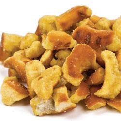 Pretzel Pieces Honey Mustard 10lb