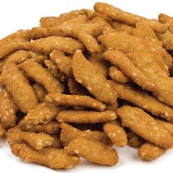 Sesame Sticks Garlic 2/7.5lb
