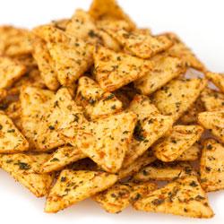 Salsa Corn Triangles 20lb