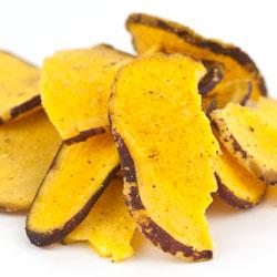 Sweet Potato Chips 6/3lb