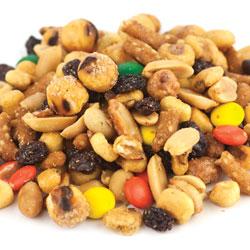 Cabin Crunch Trail Mix 4/5lb