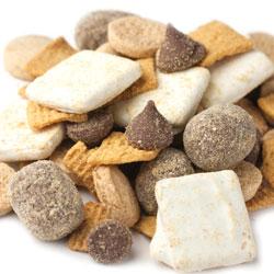 Smores Snack Mix 4/3lb