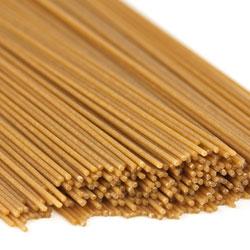 Organic Whole Wheat Spaghetti 10lb