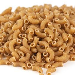 Organic Whole Wheat Elbows 10lb