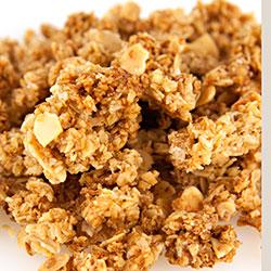 Golden Almond Granola 15lb