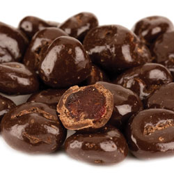 Dark Chocolate Cherries 15lb