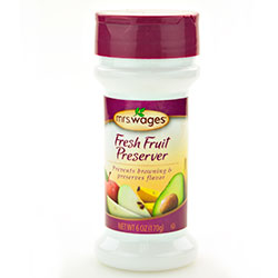 Fresh Fruit Preserver 12/6oz